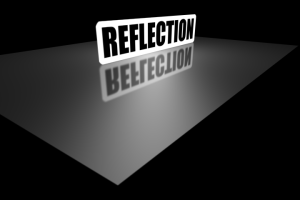 reflection3D