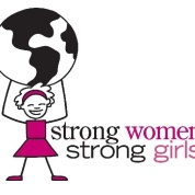 Strong Girls; Strong Women