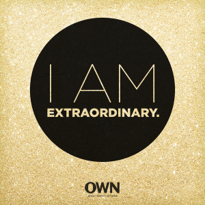 I am extraordinary