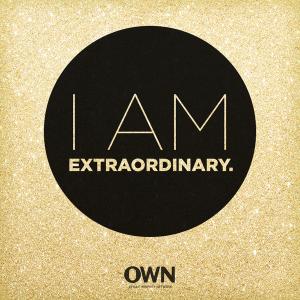 I am extraordinary