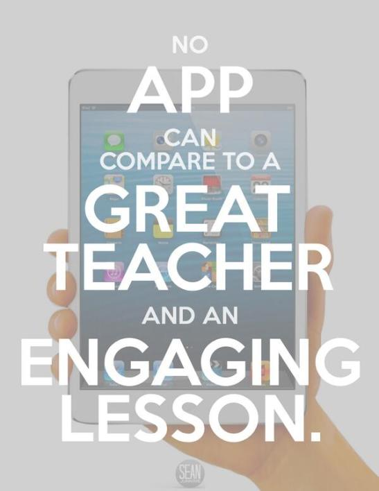 Great Teachers; Engaging Lessons