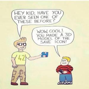 tech humor