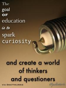 education spark