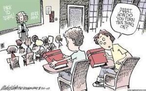 technology class