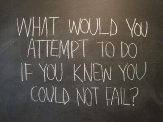 Where Will You Fail Today?