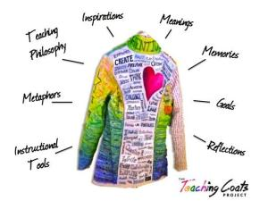 teaching coat