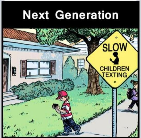 Next Generation: A Bit of Humor