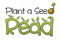 plant a seed read