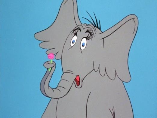 Horton-who