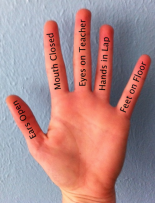 give-me-five-classroom-management