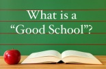 good school