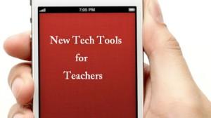 TECH_TOOLS_FOR_TEACHERS