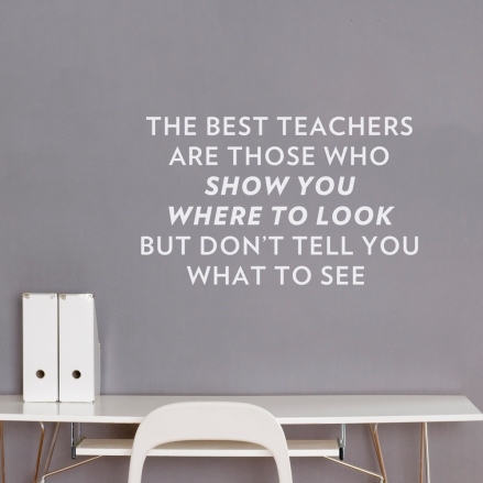 best teachers