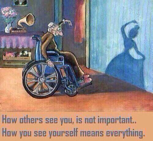 how-you-see-yourself