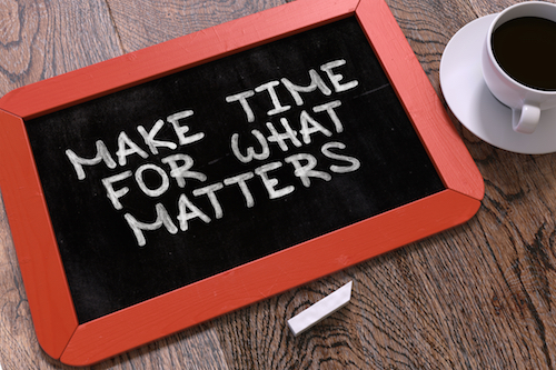 make-time-for-what-matters